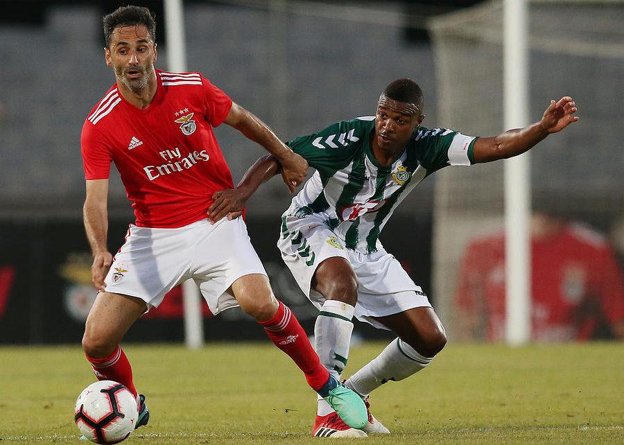 Prediksi Bola Jitu Benfica vs Vitoria Setubal 15 April 2019