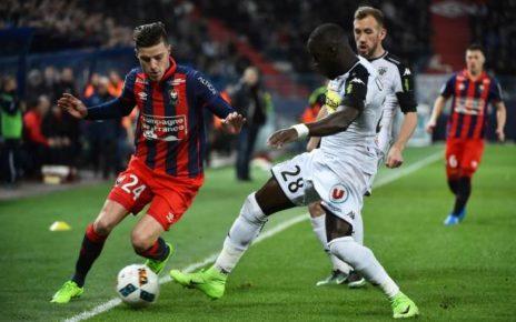 Prediksi Bola Jitu Caen vs Angers 14 April 2019