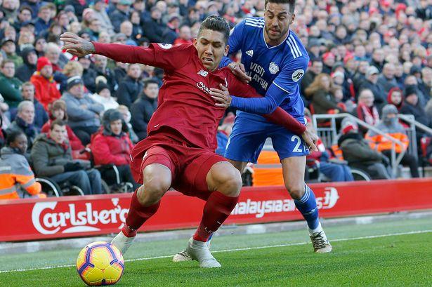 Prediksi Bola Jitu Cardiff vs Liverpool 22 April 2019