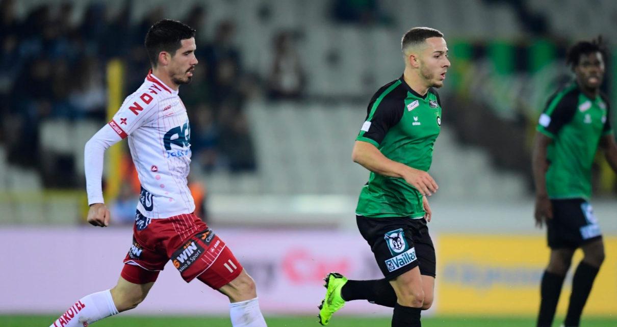 Prediksi Bola Jitu Cercle Brugge vs Kortrijk 21 April 2019