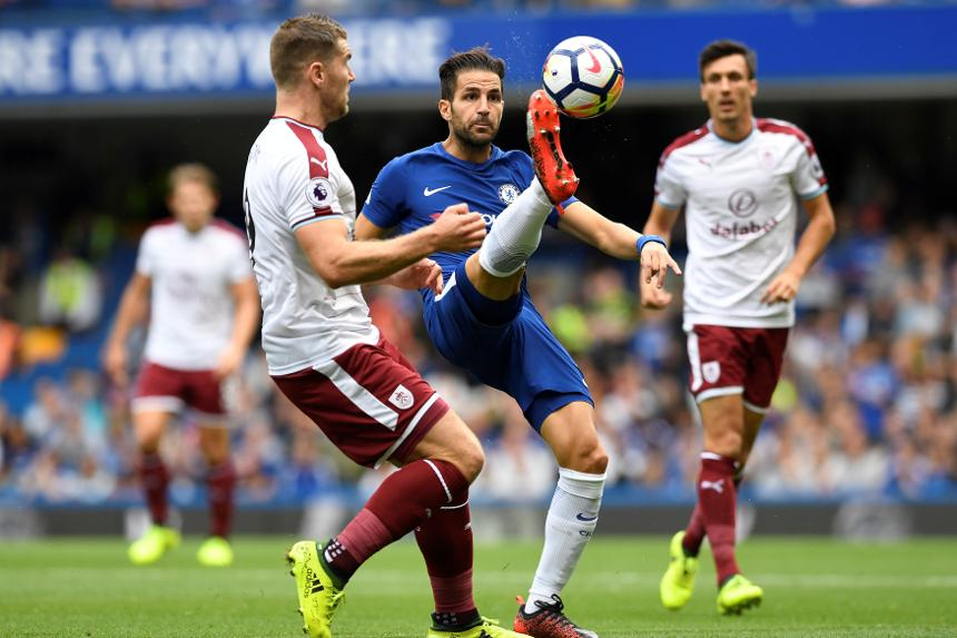 Prediksi Bola Jitu Chelsea vs Burnley 22 April 2019