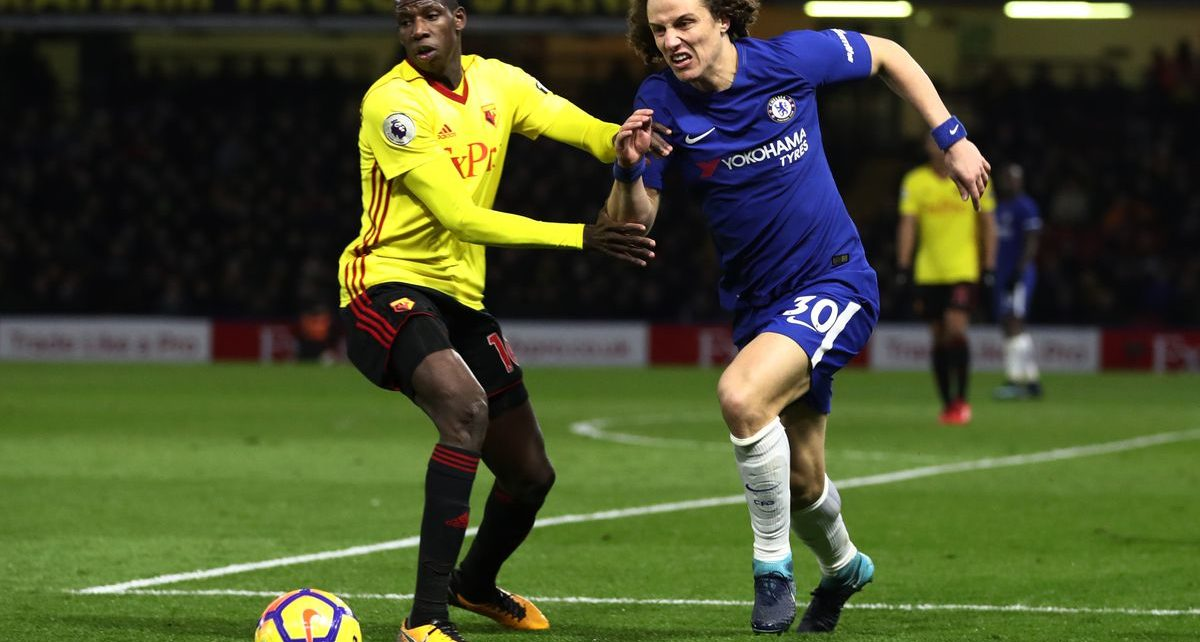 Prediksi Bola Jitu Chelsea vs Watford 5 Mei 2019