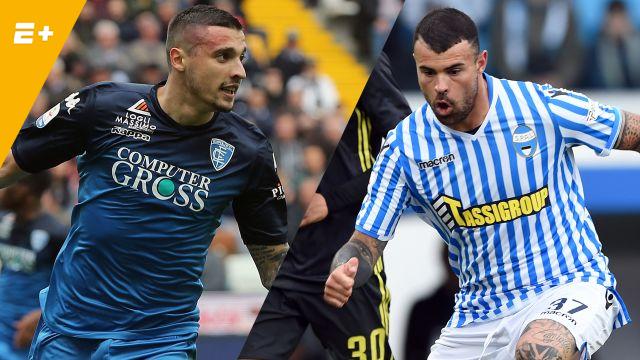Prediksi Bola Jitu Chievo vs Spal 4 Mei 2019