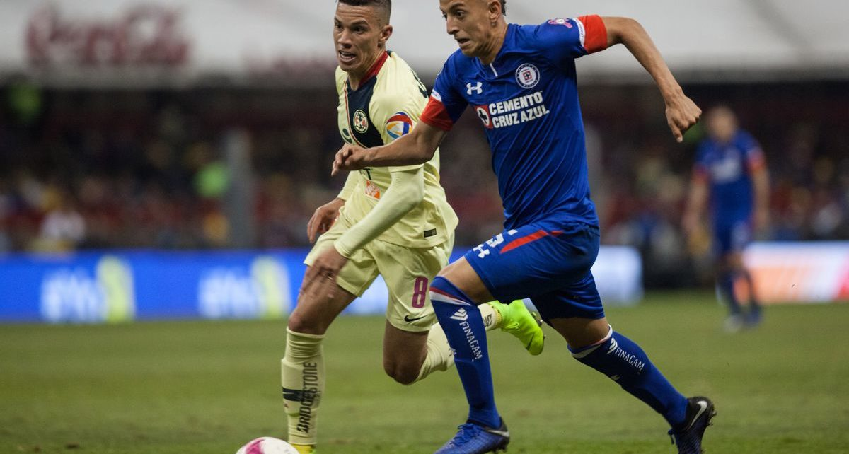 Prediksi Bola Jitu Club America vs Cruz Azul 15 April 2019