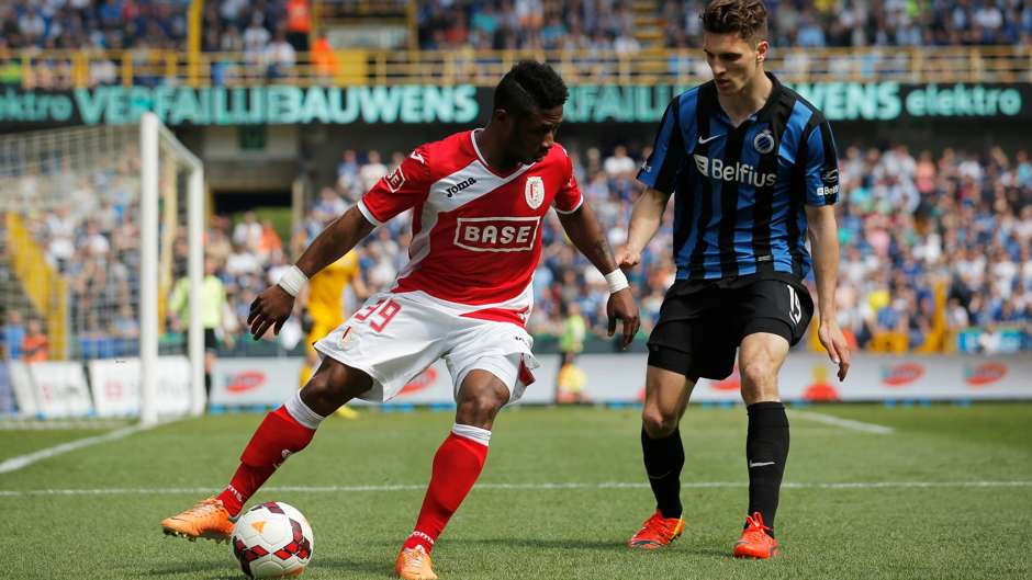 Prediksi Bola Jitu Club Brugge vs Standard Liege 9 April 2019