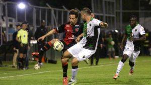 Prediksi Bola Jitu Colon vs San Martin San Juan 2 April 2019