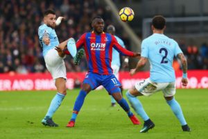 Prediksi Bola Jitu Crystal Palace vs Manchester City 14 April 2019