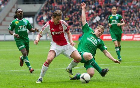 Prediksi Bola Jitu De Graafschap vs AZ Alkmaar 7 April 2019