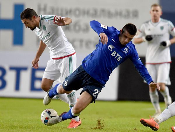 Prediksi Bola Jitu Dinamo Moscow vs Terek Grozny 27 April 2019