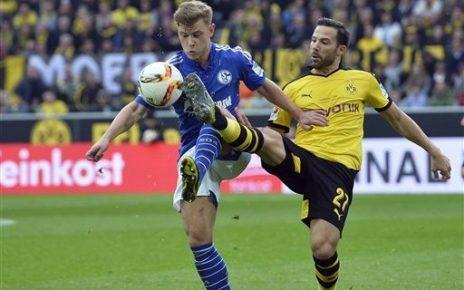 Prediksi Bola Jitu Dortmund vs Schalke 04 27 April 2019