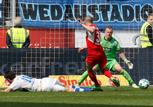 Prediksi Bola Jitu Duisburg vs Sandhausen 20 April 2019