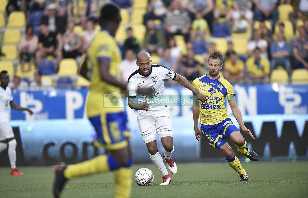 Prediksi Bola Jitu Eupen vs Sint-Truiden 21 April 2019
