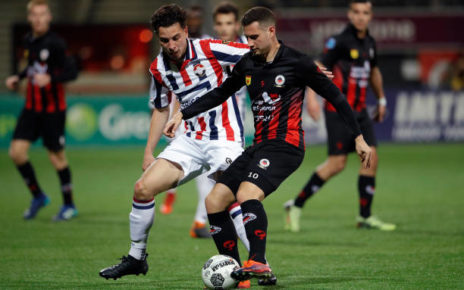 Prediksi Bola Jitu Excelsior vs Willem II 23 April 2019