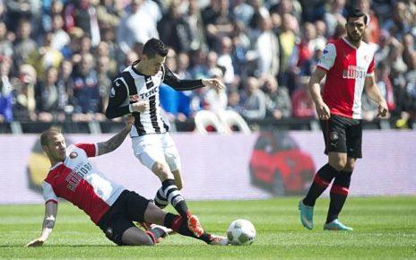 Prediksi Bola Jitu Feyenoord vs Heracles 14 April 2019