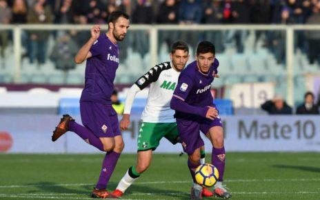 Prediksi Bola Jitu Fiorentina vs Sassuolo 30 April 2019