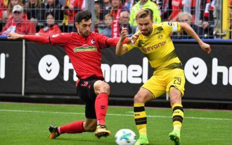 Prediksi Bola Jitu Freiburg vs Dortmund 21 April 2019