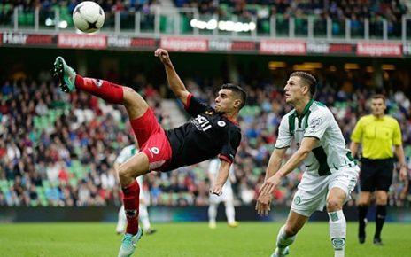 Prediksi Bola Jitu Groningen vs Excelsior 7 April 2019