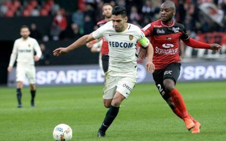 Prediksi Bola Jitu Guingamp vs Monaco 7 April 2019