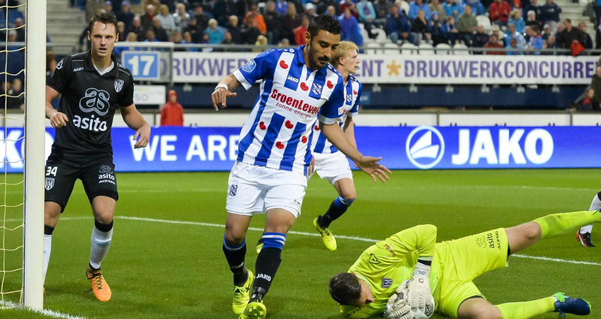 Prediksi Bola Jitu Heracles vs Heerenveen 20 April 2019