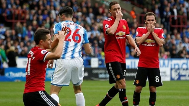 Prediksi Bola Jitu Huddersfield Town vs Manchester United 5 Mei 2019