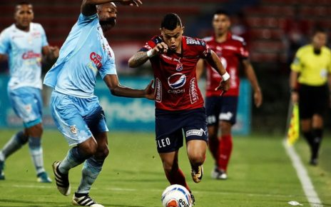 Prediksi Bola Jitu Independiente Medellin vs Jaguares 21 April 2019