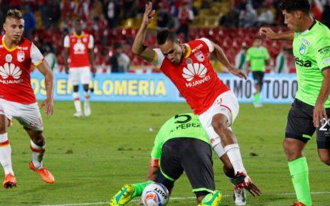 Prediksi Bola Jitu Independiente Santa vs Deportivo Cali 21 April 2019