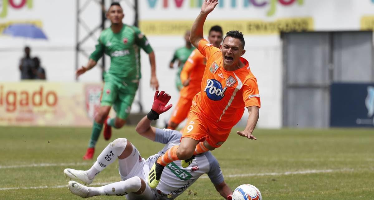Prediksi Bola Jitu Jaguares vs Envigado 18 April 2019