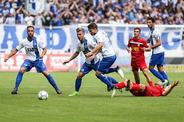 Prediksi Bola Jitu Jahn Regensburg vs Magdeburg 21 April 2019