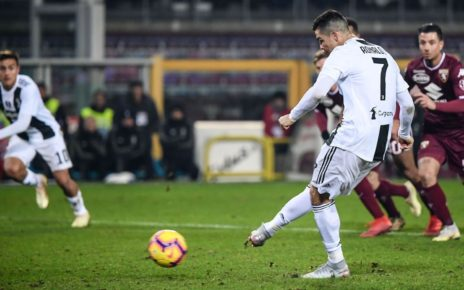Prediksi Bola Jitu Juventus vs Torino 5 Mei 2019