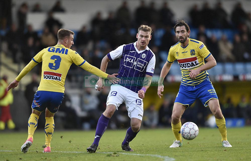Prediksi Bola Jitu KFCO Wilrijk vs Westerlo 5 Mei 2019