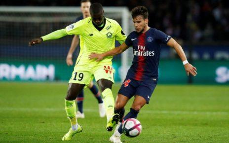 Prediksi Bola Jitu Lille vs Paris Saint Germain 14 April 2019