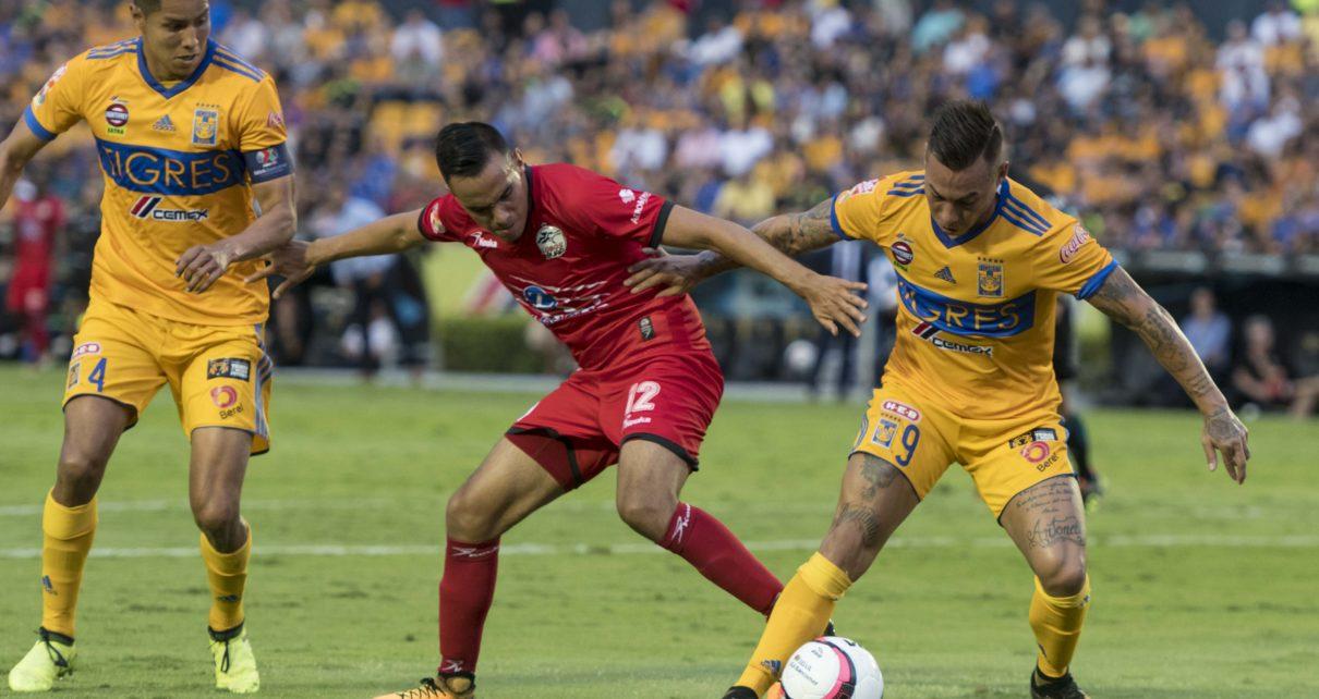 Prediksi Bola Jitu Lobos BUAP vs Tigres UANL 15 April 2019