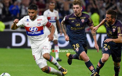 Prediksi Bola Jitu Lyon vs Dijon 6 April 2019