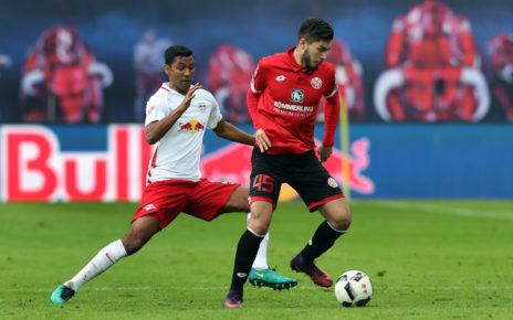 Prediksi Bola Jitu Mainz vs RB Leipzig 4 May 2019