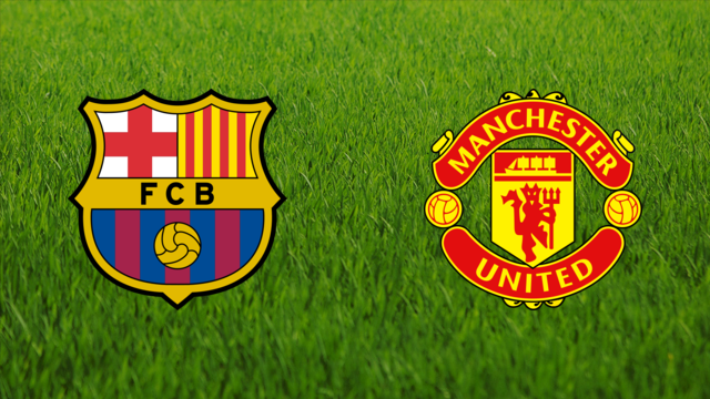 Prediksi Bola Jitu Manchester United vs Barcelona 11 April 2019
