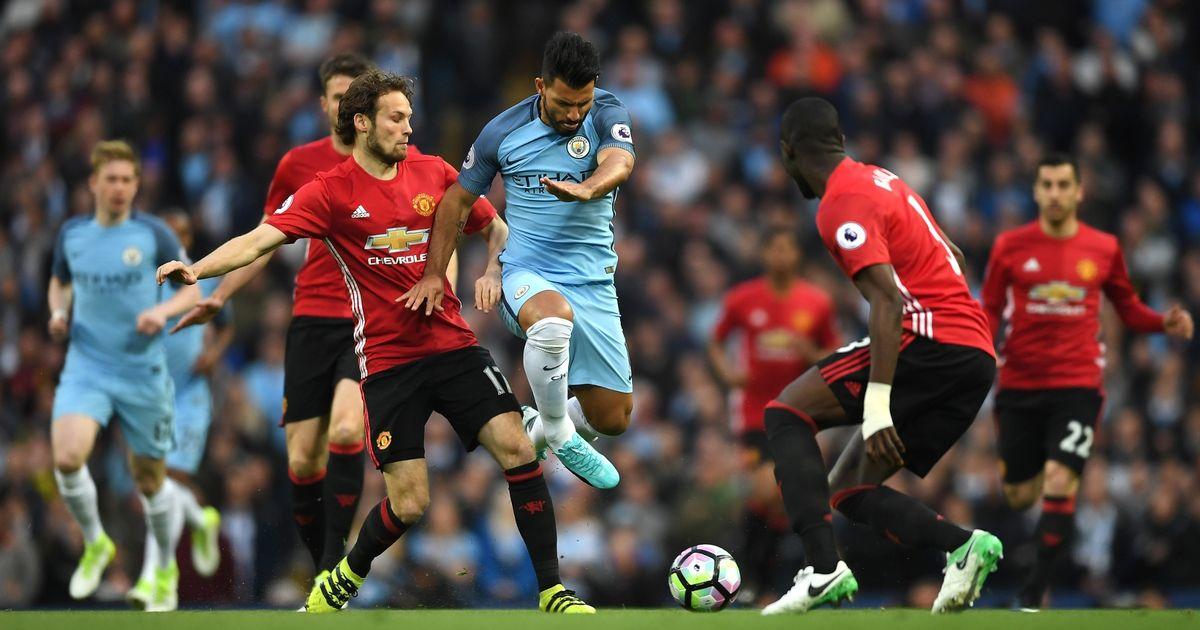 Prediksi Bola Jitu Manchester United vs Manchester City 25 April 2019
