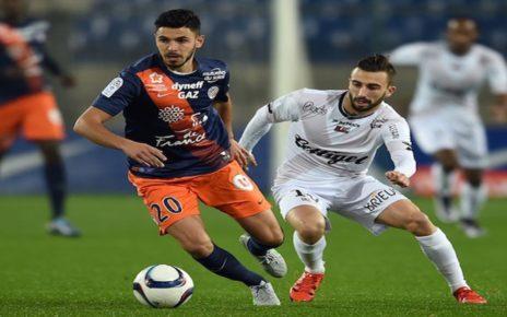 Prediksi Bola Jitu Montpellier vs Guingamp 3 April 2019