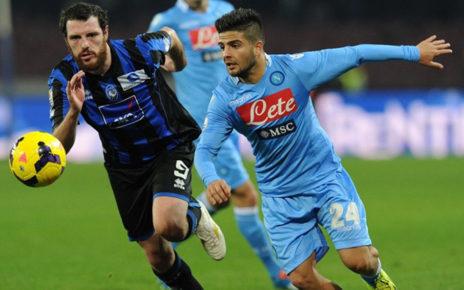 Prediksi Bola Jitu Napoli vs Atalanta 23 April 2019