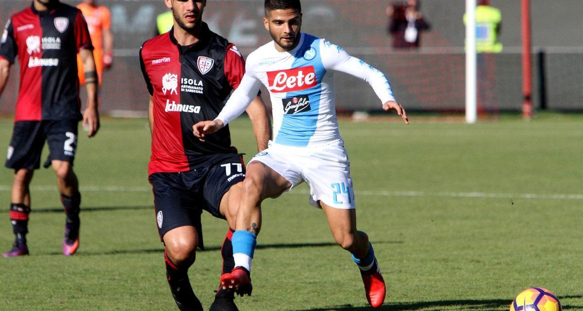 Prediksi Bola Jitu Napoli vs Cagliari 6 Mei 2019
