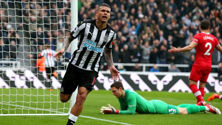 Prediksi Bola Jitu Newcastle vs Southampton 20 April 2019