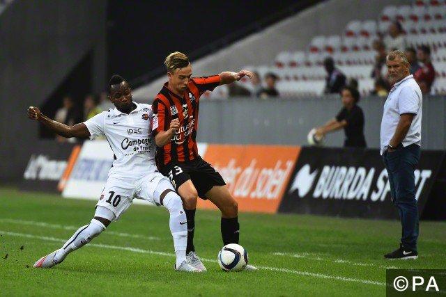 Prediksi Bola Jitu Nice vs Caen 21 April 2019