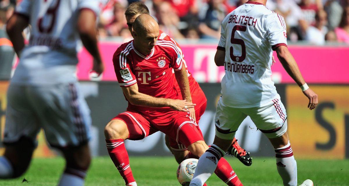 Prediksi Bola Jitu Nurnberg vs Bayern Munchen 28 April 2019