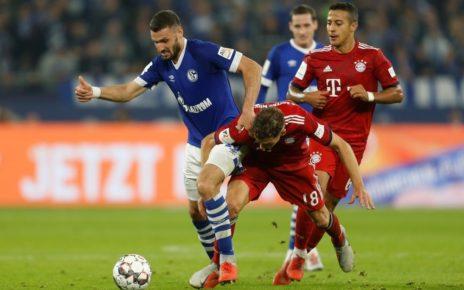Prediksi Bola Jitu Nurnberg vs Schalke 04 17 April 2019