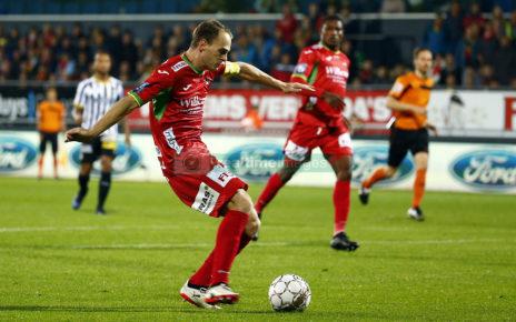 Prediksi Bola Jitu Oostende vs Charleroi 27 April 2019