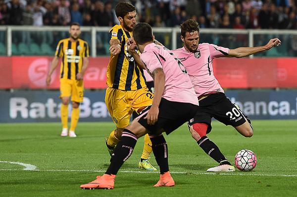 Prediksi Bola Jitu Palermo vs Verona 9 April 2019