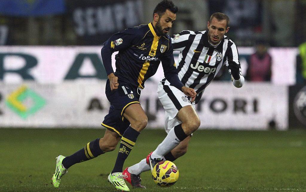 Prediksi Bola Jitu Parma vs Sampdoria 5 Mei 2019