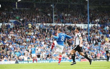 Prediksi Bola Jitu Portsmouth vs Rochdale 13 April 2019