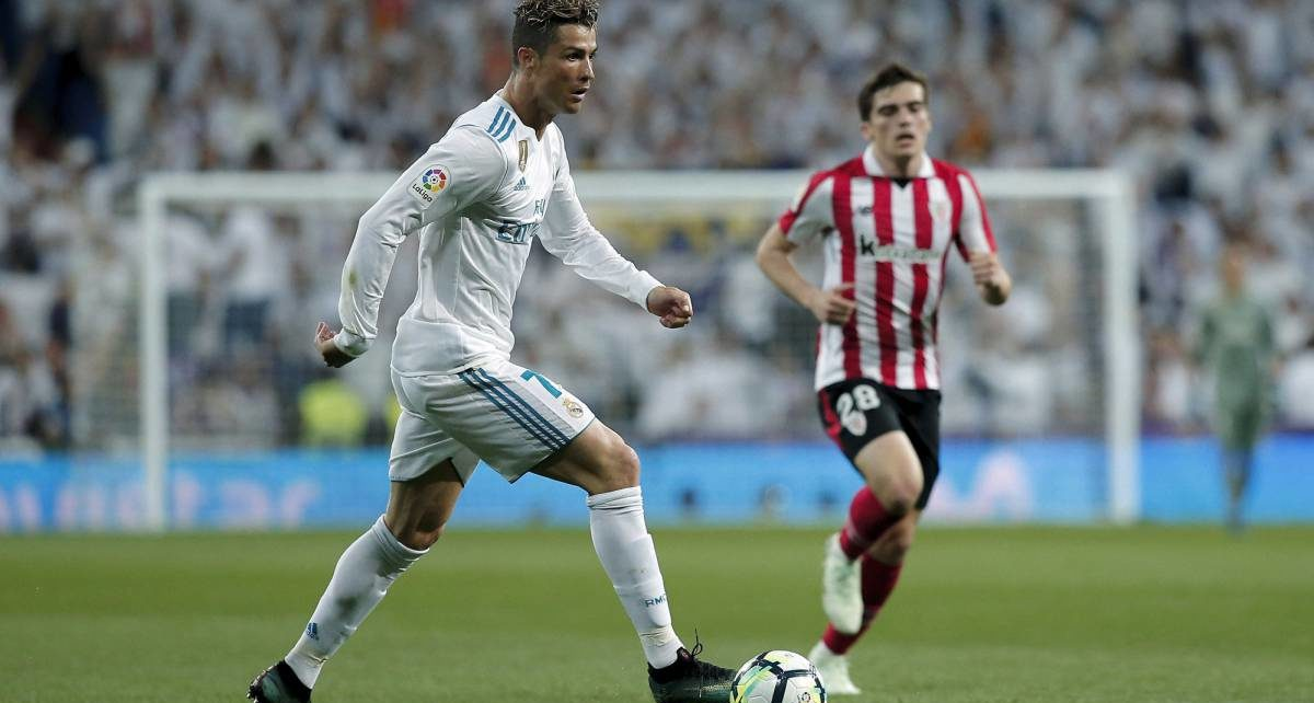Prediksi Bola Jitu Real Madrid vs Ath. Bilbao 21 April 2019