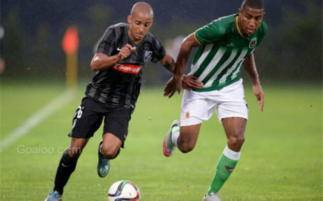 Prediksi Bola Jitu Rio Ave vs Vitoria Guimaraes 14 April 2019