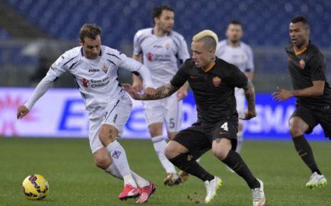Prediksi Bola Jitu Roma vs Fiorentina 4 April 2019